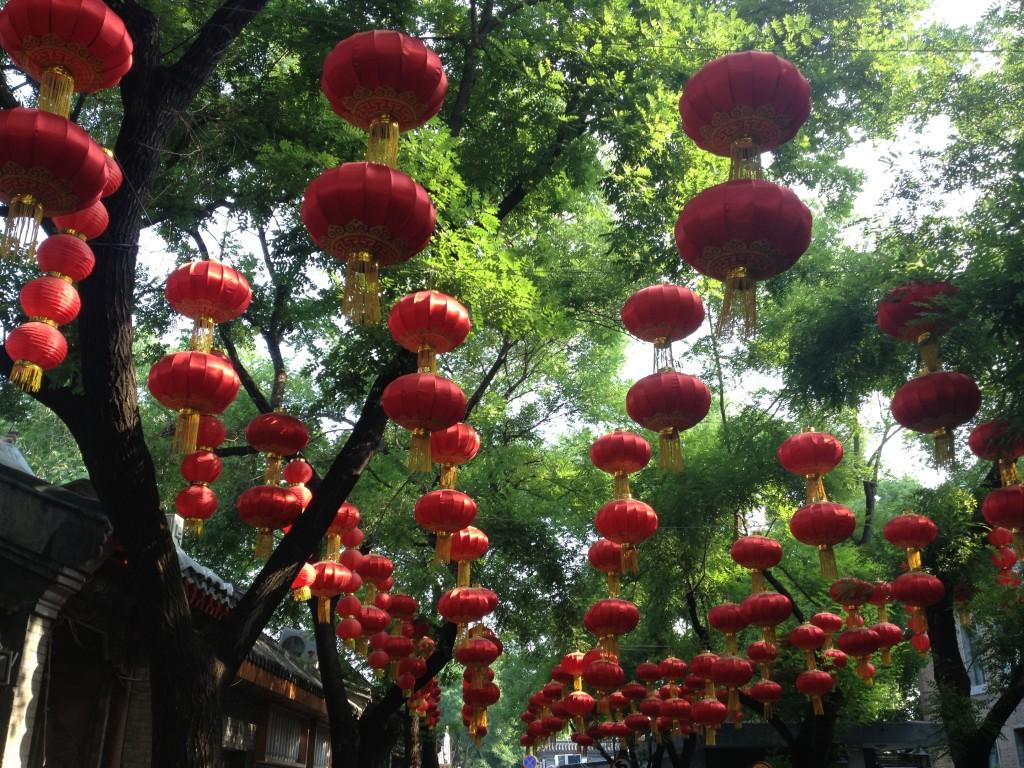 Hutong Dongcheng
