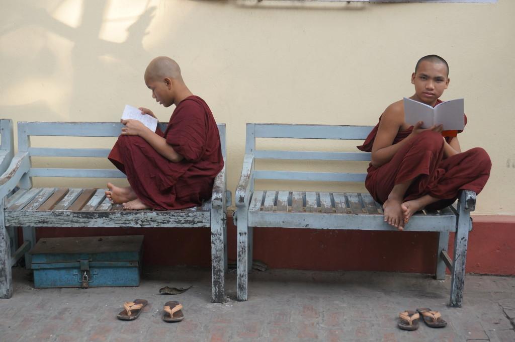 Maha Ganayon Kyaung