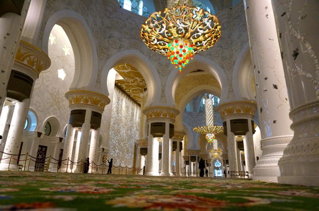 Sjeik Zayed Moskee