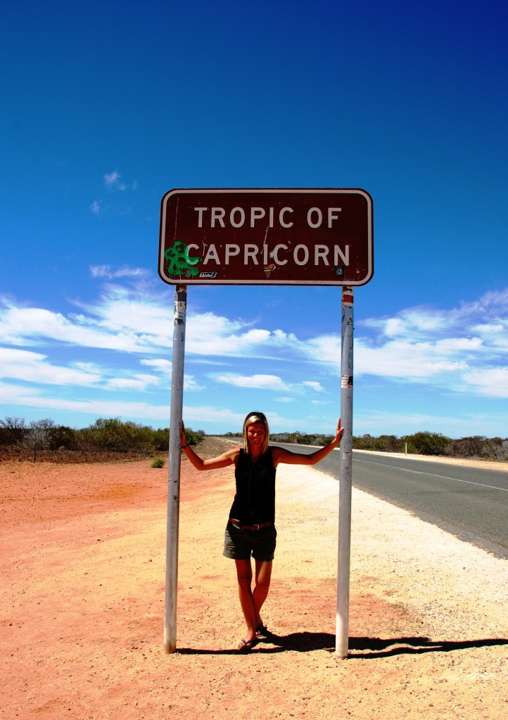 Tropic of Capihorn