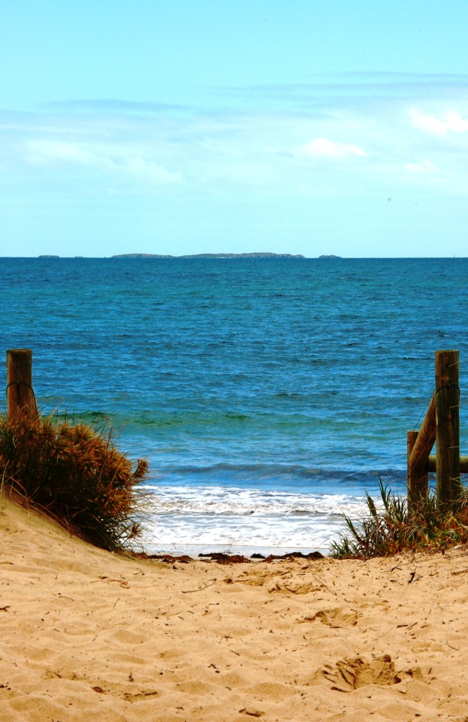 strand fremantle