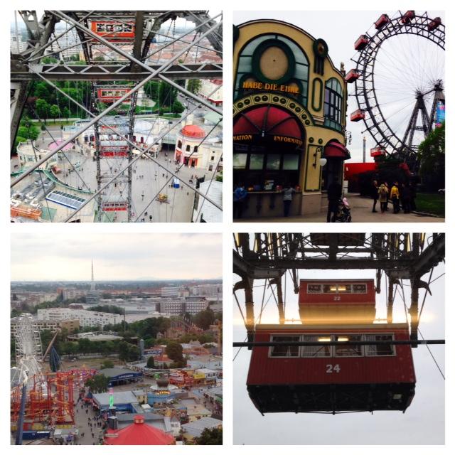Funpark Prater