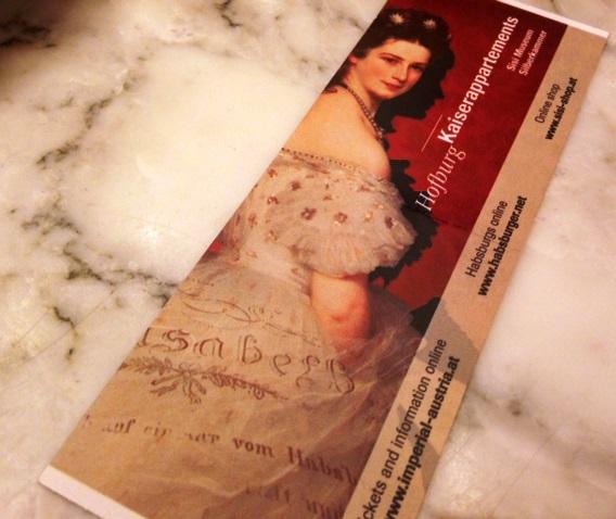 Sissi ticket