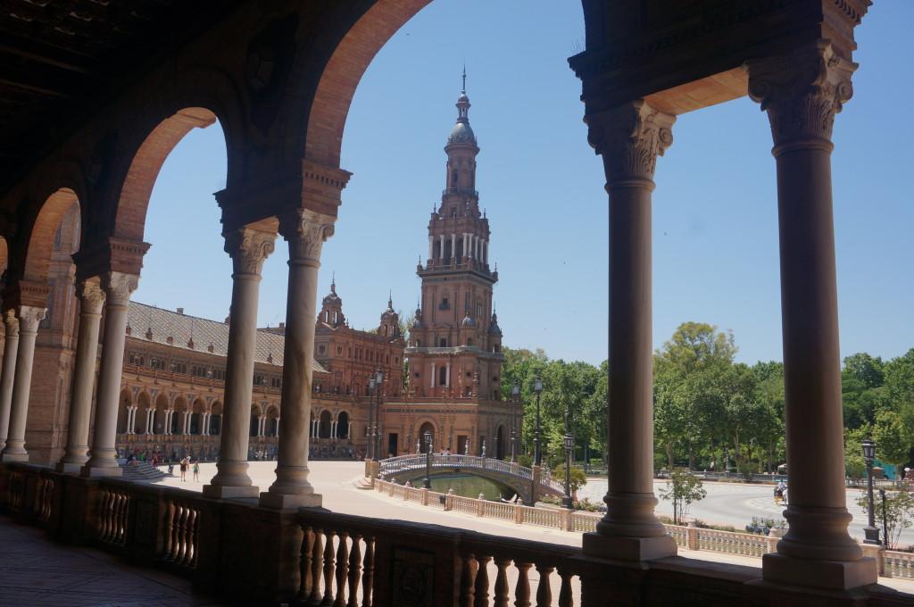Koninklijk paleis Real Alcázar