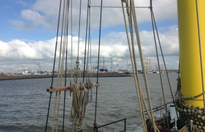 tall ships harlingen