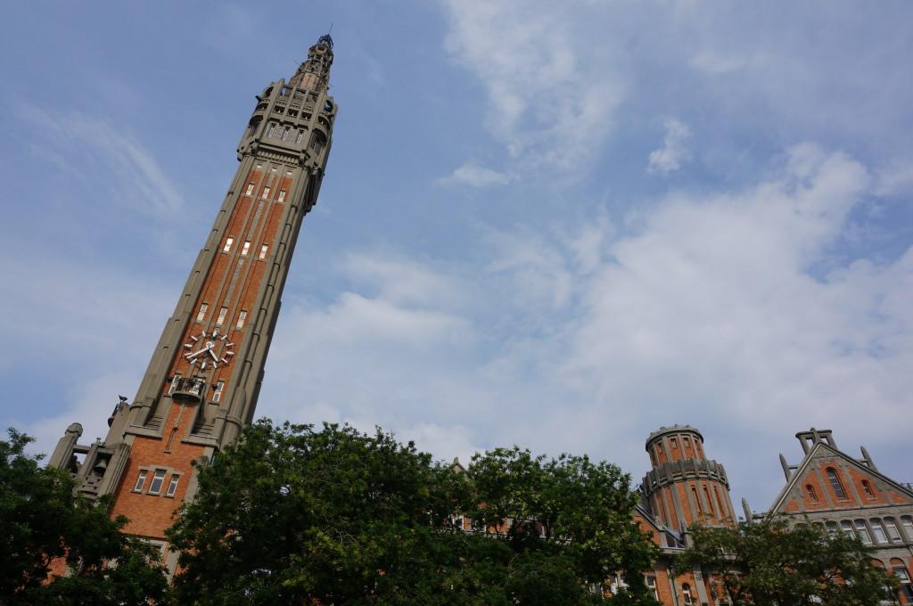 Vlaamse Wolkenkrabber