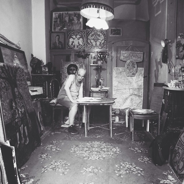 belgrado atelier