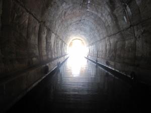 Onderzeeër tunnel