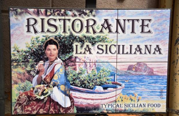 De Siciliaanse keuken