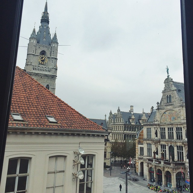 Hotel Kathedraal