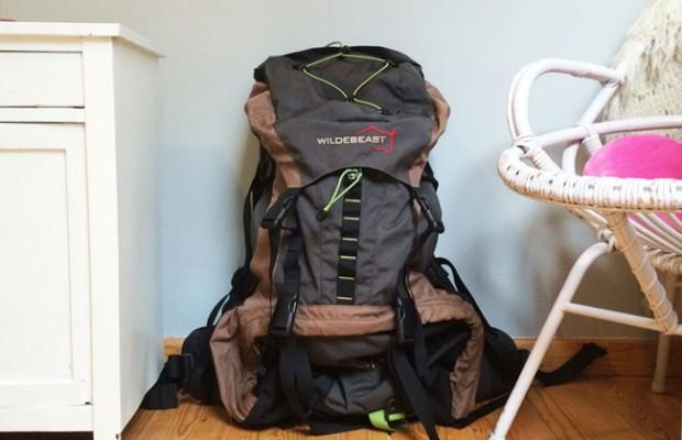 Backpack-tips