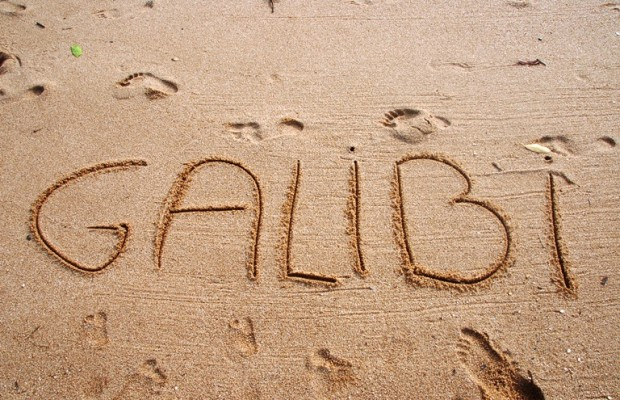 Galibi