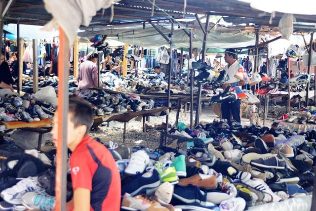 4e hands schoenen kopen in Pogradec