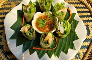 Eten Luang Prabang
