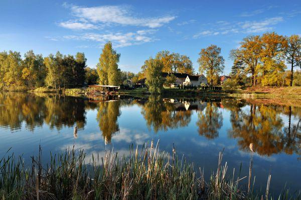 Stankov, een dorpje bij Trebon. Credits: Ladislav Renner