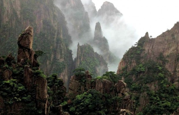 yellow-mountains-oost-china
