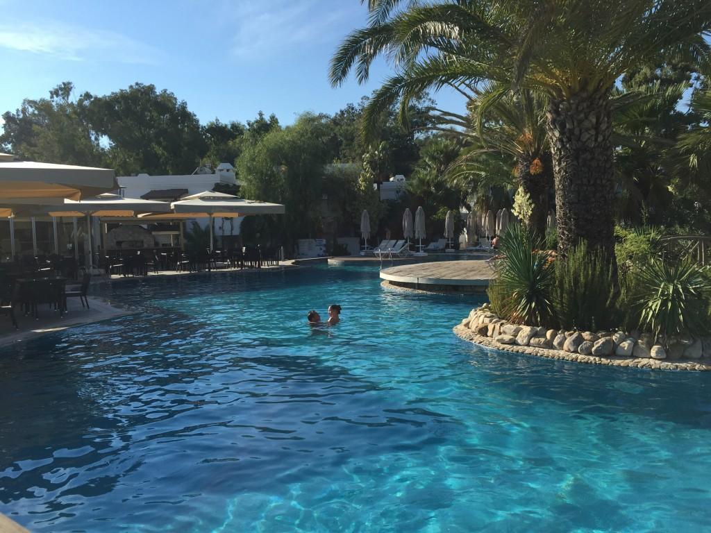 mindful vakantie Turkije - Laura Arends