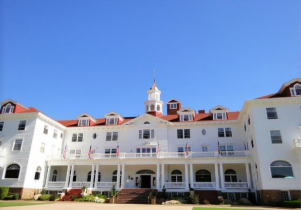 The Stanley Hotel - Estes Park Colorado