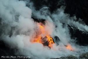 hawaii big lava 2