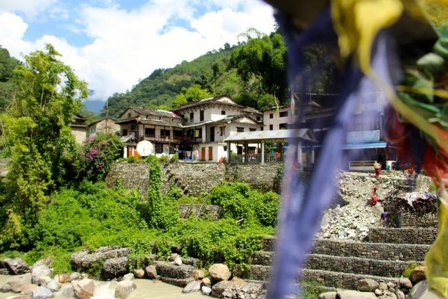 02 Trekking Nepal