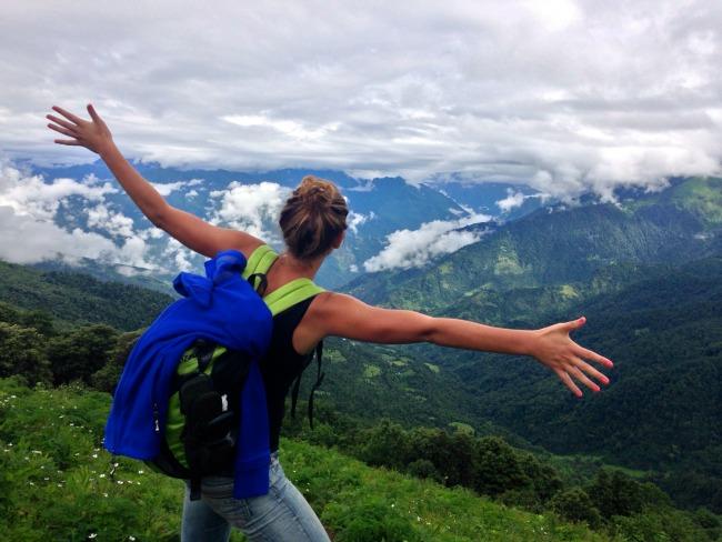 04 Trekking Nepal