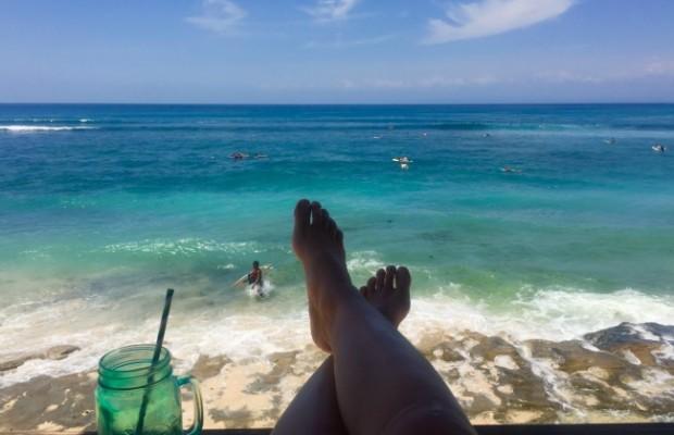 Bali surfspot