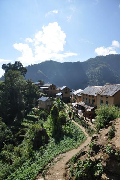 Balthali Nepal