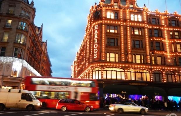 Harrods, Londen
