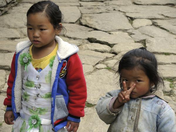 Nepal_Kids