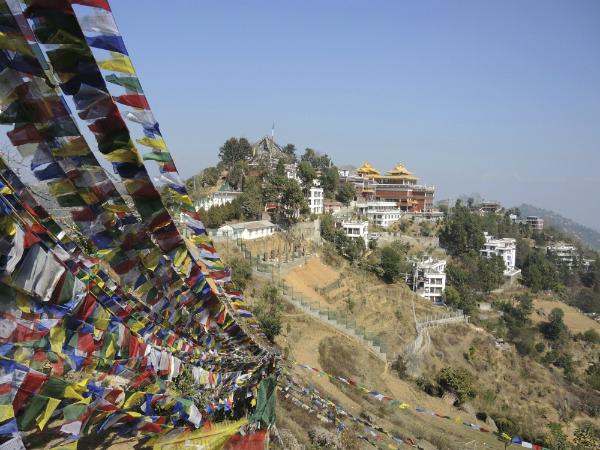 Nepal_Namobuddha