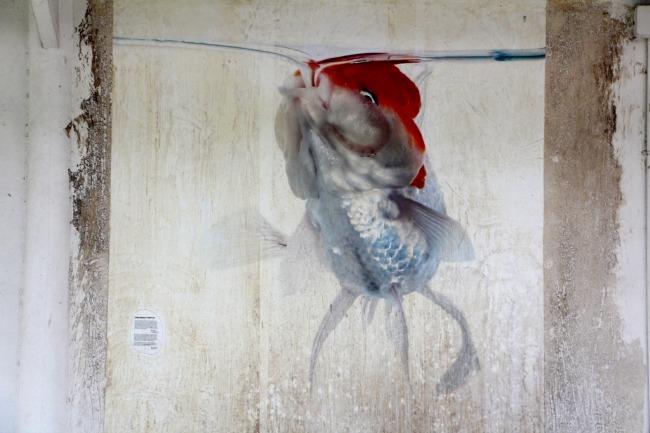 Street Art Tiong Bahru