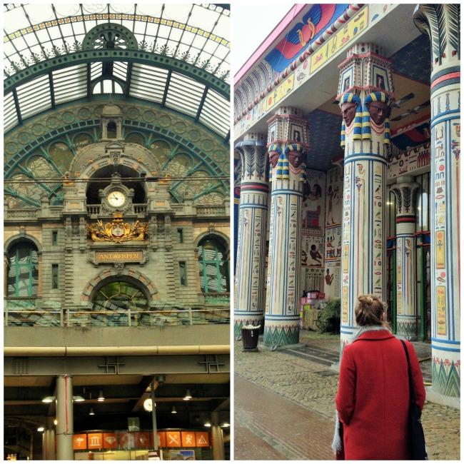 Antwerpen stad