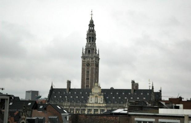 Leuven: 5 things to do