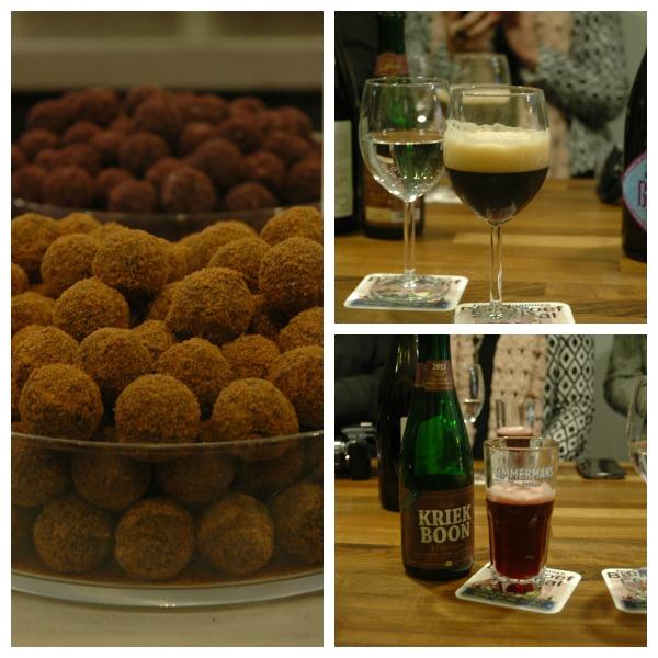 Workshop bier en chocolade Leuven