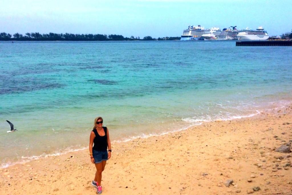 Photo 3. Beach