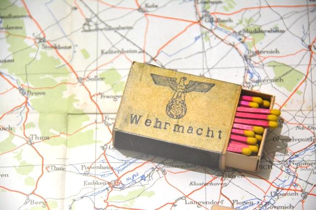 Het Bastogne War museum biedt veel interessante informatie en attributen uit het Ardennenoffensief