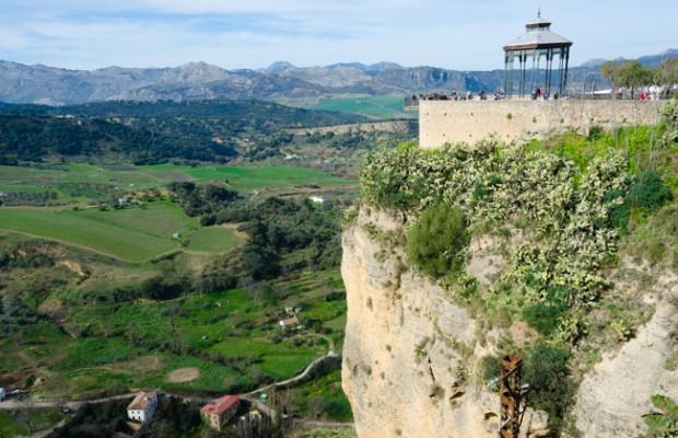 Tips voor Ronda, Spanje