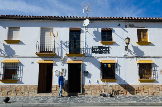 Casa Maria, Tips voor Ronda, Spanje