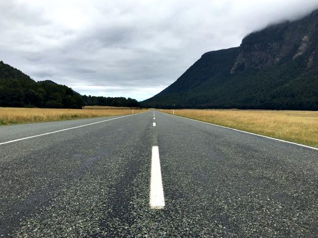 06 Nieuw Zeeland Route