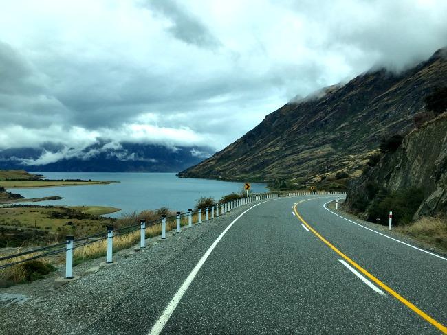 07 Nieuw Zeeland Route