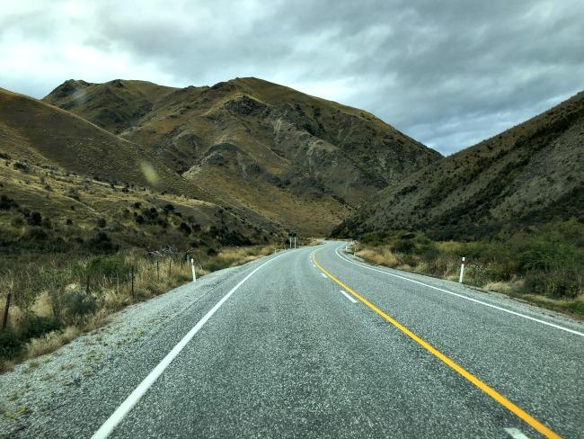 10 Nieuw Zeeland Route