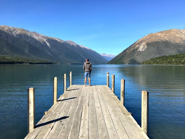 28 Lake Rotoiti