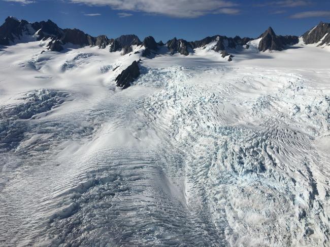 31 Franz Josef Glacier