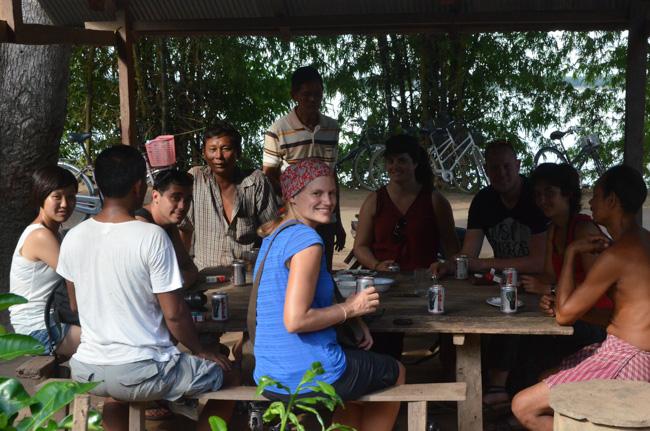 Duurzaam reizen in Cambodja