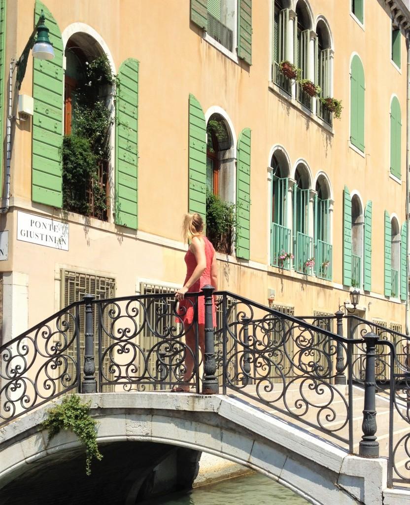 Venetiaanse huizen