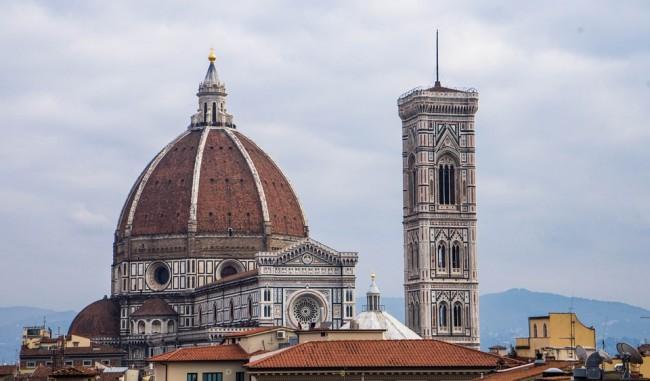 De Duomo Florence