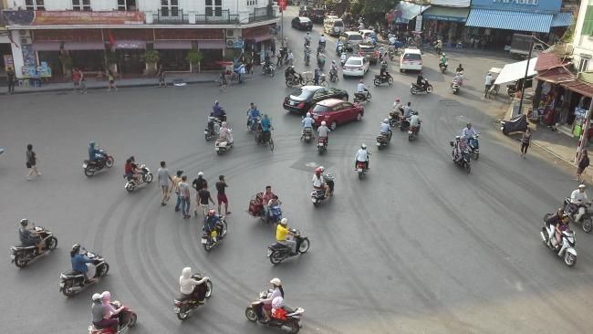 Wat te doen in Vietnam