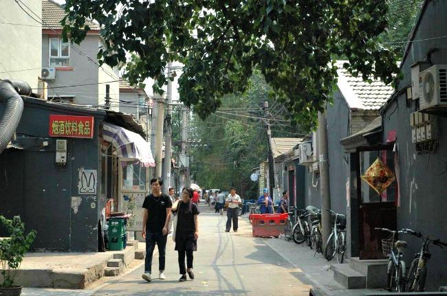 tips reis China