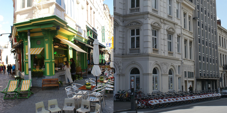 Liefs uit Antwerpen, een Bourgondische stad in het noorden van Belgi u00eb   Vive Le Voyage