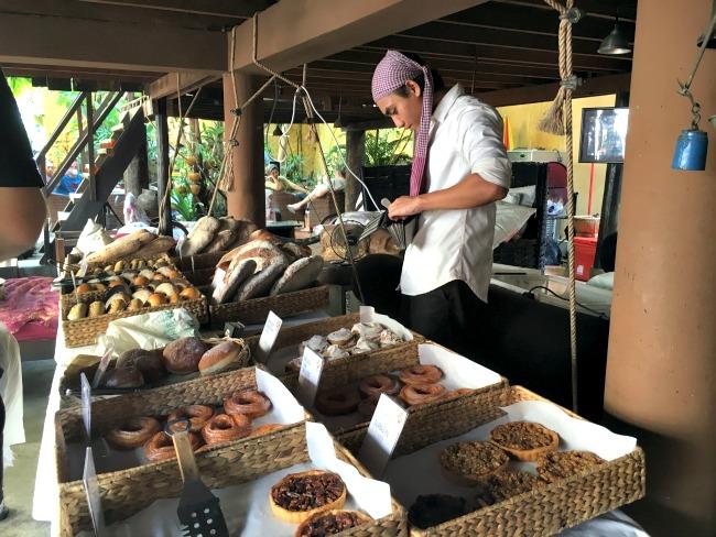 Farmers Market Siem Reap